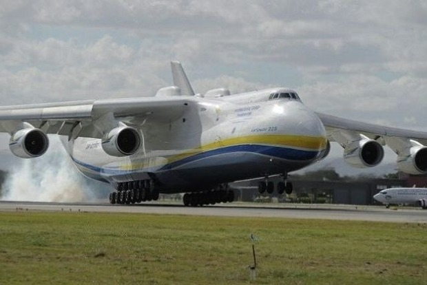 Под проводами. Украинская «Мрия» поразила маневром при посадке в Боливии