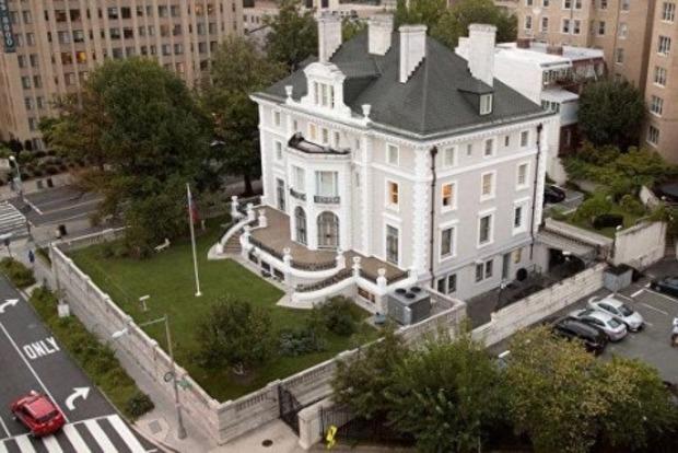 В МИД России обвинили США в «захвате» дипучреждений