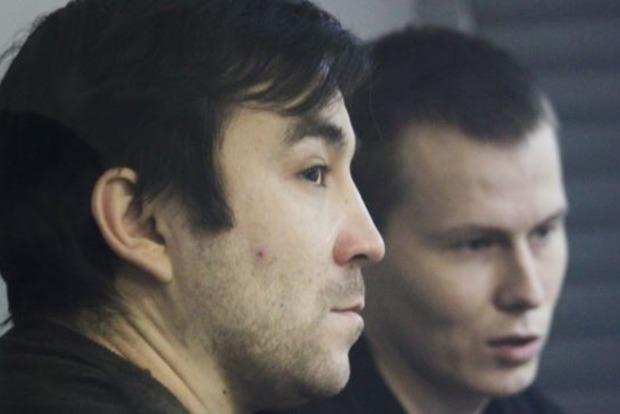 В Киеве продолжается суд над российскими ГРУшниками