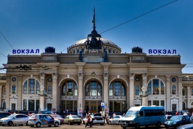 В Одессе избили и ограбили таможенного эксперта миссии ЕС