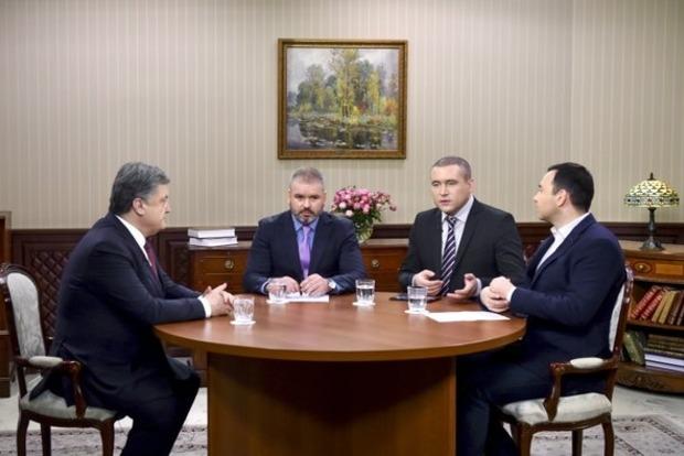 Президент надеется на скорое возвращение Савченко в Украину
