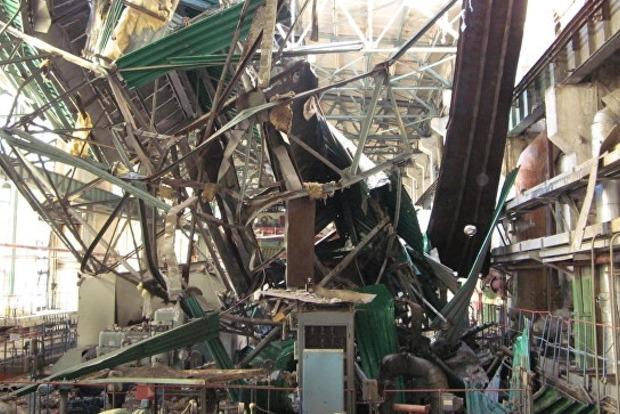 В Пензе на ТЭЦ прогремел мощный взрыв