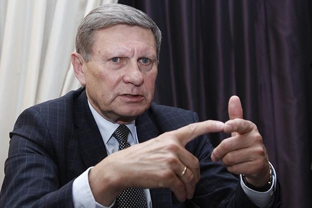 «План Бальцеровича» для украинской коалиции