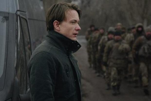 Литва выдвинула на Оскар фильм о войне на Донбассе