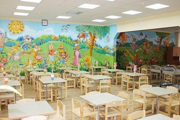 Отравление в детском саду на Прикарпатье: количество пострадавших растет