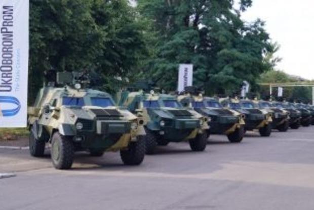 В «Укроборонпроме» объяснили, почему армия не получает больше нового оружия