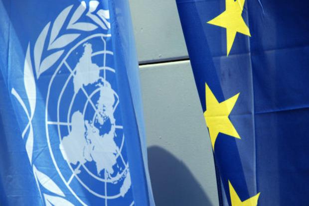 Впервые ЕС и НАТО начали учения по противодействию гибридным угрозам