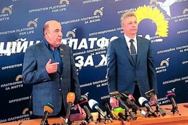 Потому что иудей: Рабинович снялся с президентской гонки
