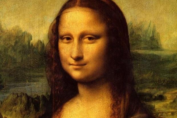 Мона Лиза так красива, потому что...больна - открытие ученого