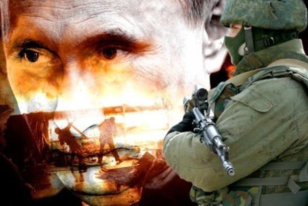 Полторак: Стратегия России - создать проблему и выступить миротворцем