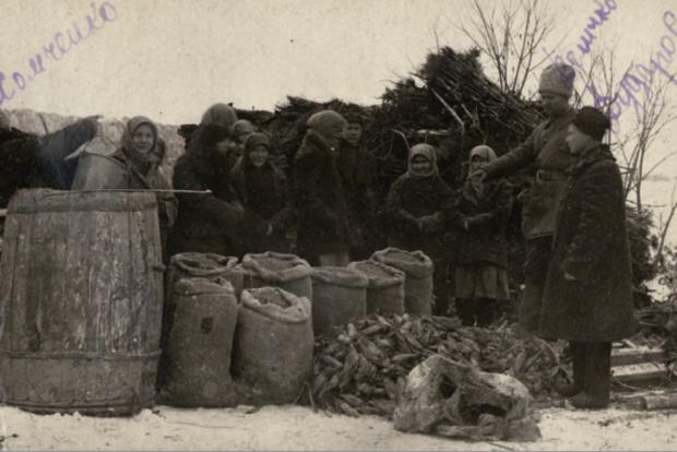 Захарова: США оскорбили память жертв голода вСССР словами о«геноциде» украинцев