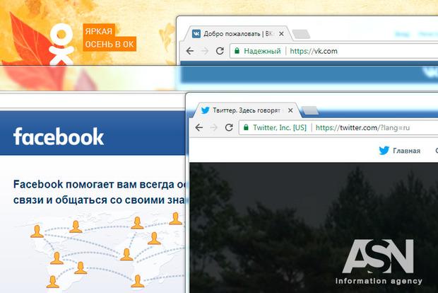 Исследование: 66% украинцев сидят в Сети в личных целях