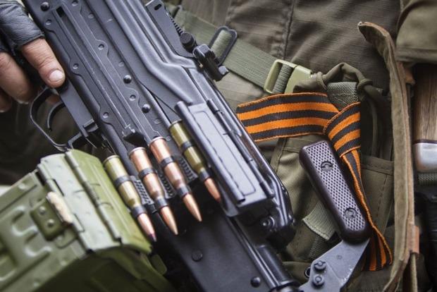 Боевики продолжают обстрелы сил АТО на всех направлениях