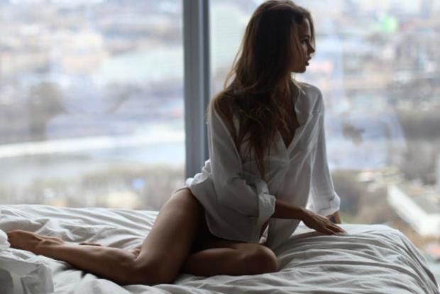 Залог успеха в сексе