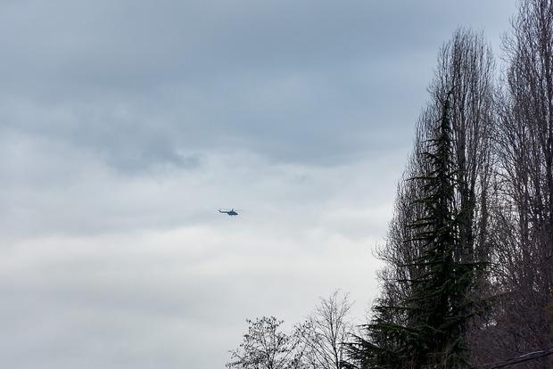 СМИ назвали перегруз возможной причиной крушения Ту-154 Минобороны РФ