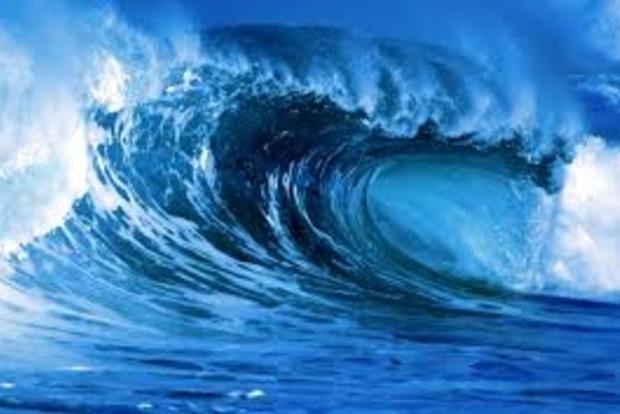 Ученые зафиксировали новый рекорд высоты для обычной морской волны