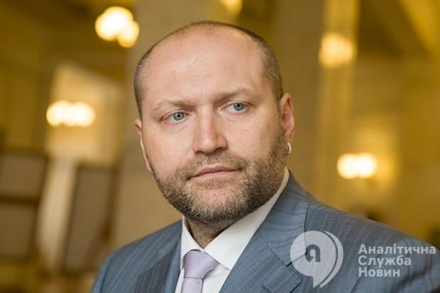 Нардеп: В Днепропетровской области судья пытался изнасиловать адвоката