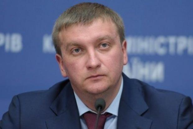 Петренко: Нацагентство по предупреждению коррупции саботирует э-декларирование