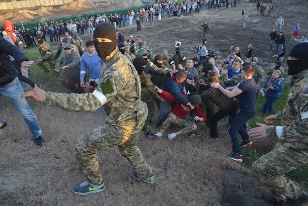 Мэра Киева Кличко оштрафовали за неуважение к суду