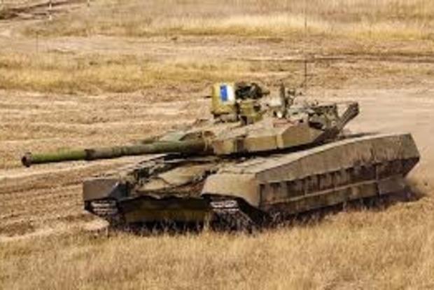 «Дочка» Укроборонпрома будет поставлять вЕС комплектующие ктанкам