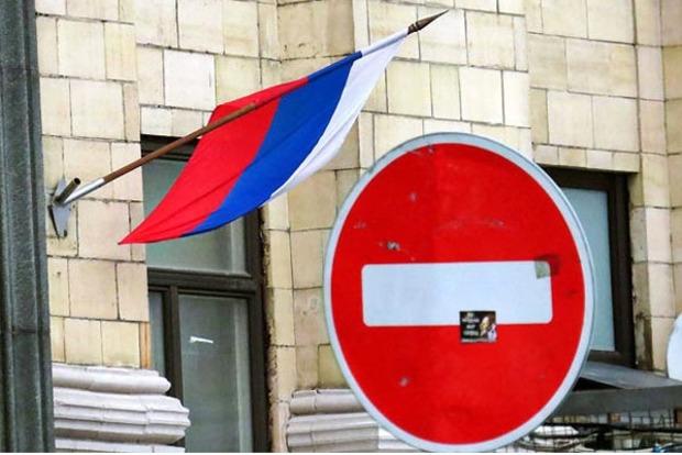 Евросоюз утвердит санкции против России на следующей неделе