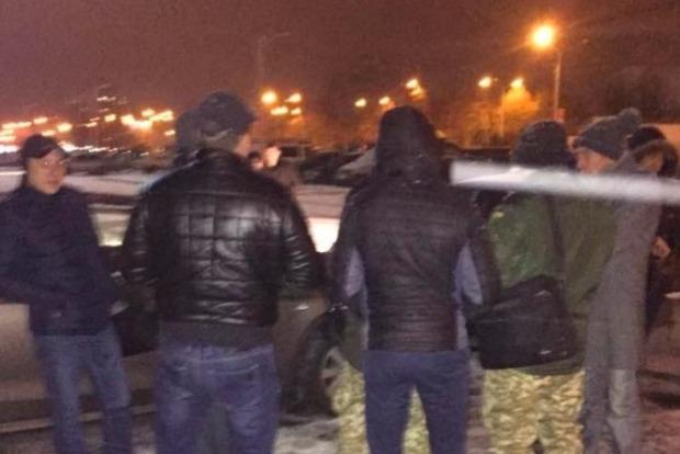 Матиос: Помощник одного из депутатов коалиции задержан за вымогательство 140 тыс. грн