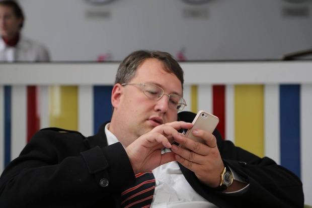 «Покушение» на Геращенко и дело Пашинского - пиар и бурлеск, которые плохо могут закончиться для власти