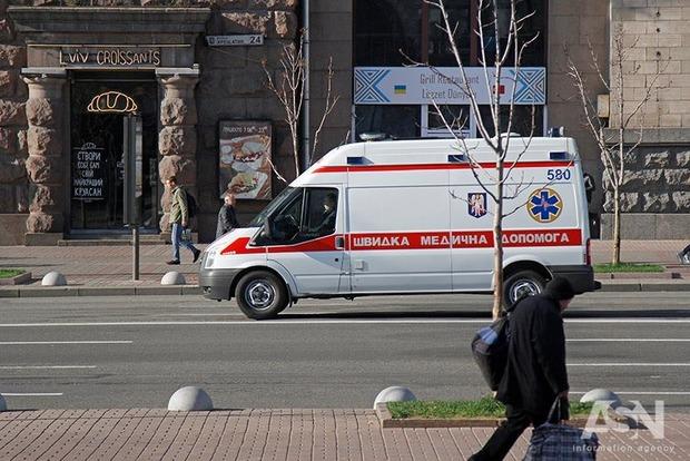 В школе Черновцов отравились 55 учеников