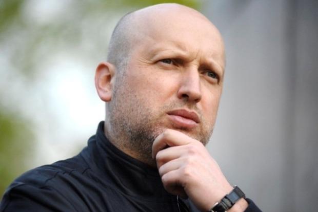 Турчинов назвал условия проведения выборов на Донбассе