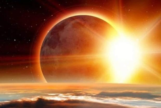 Эпохальное Солнечное Затмение 11 августа 2018 — время, влияние