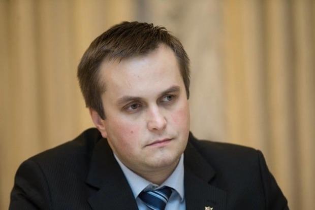 Холодницкий: Глава ЦИК также вызван на допрос