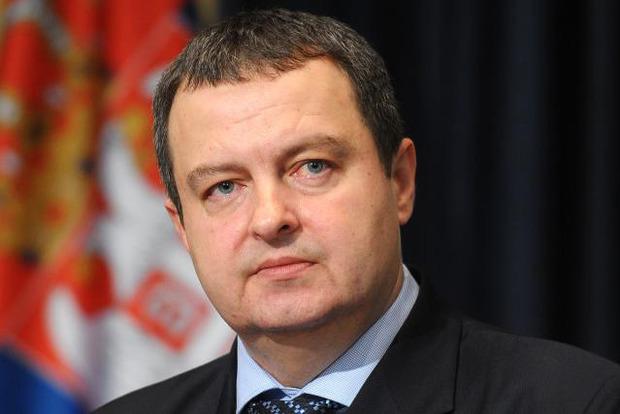 Сербия вызвала на срочную консультацию своего посла из Киева