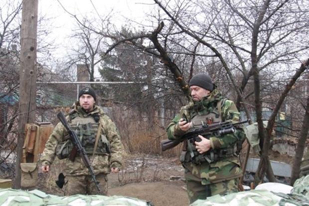 Боевики применяют минометные группы, наподобие тех, что действовали в Чечне