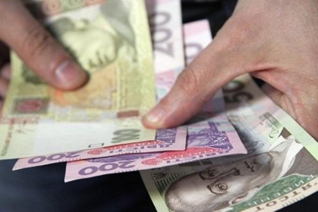 В Киеве зарплаты почти в два раза выше, чем по Украине - КГГА