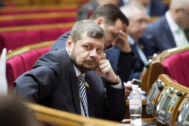 НАБУ вызвало надопрос Игоря Мосийчука