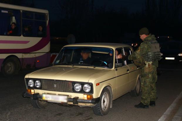 На Донетчине за неделю задержали 35 боевиков и их пособников