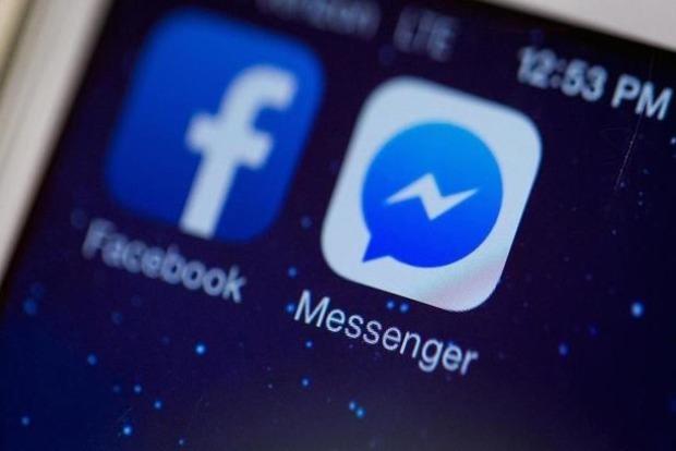 И он туда же: Facebook будет показывать рекламу в мессенджере