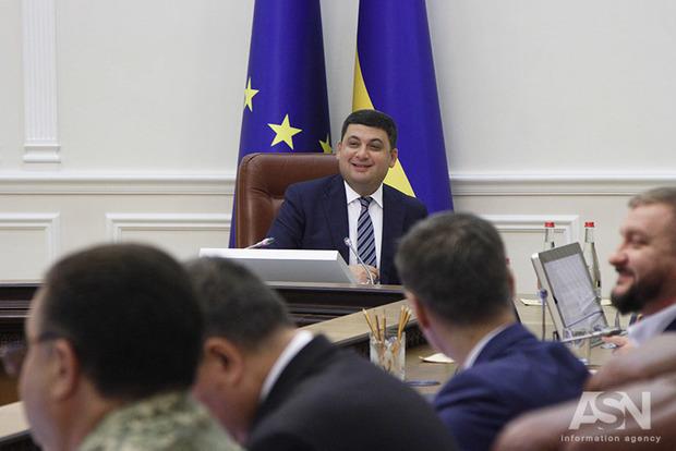 Кабмин определил приоритетные экспортные рынки для государства Украины