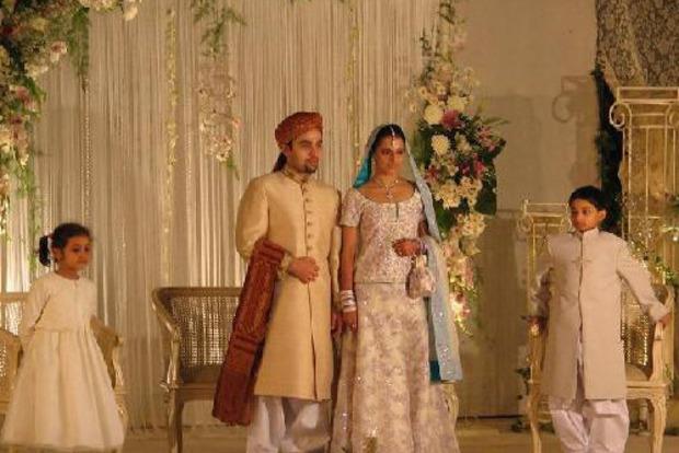 Родные убили молодоженов за брак без разрешения в Пакистане
