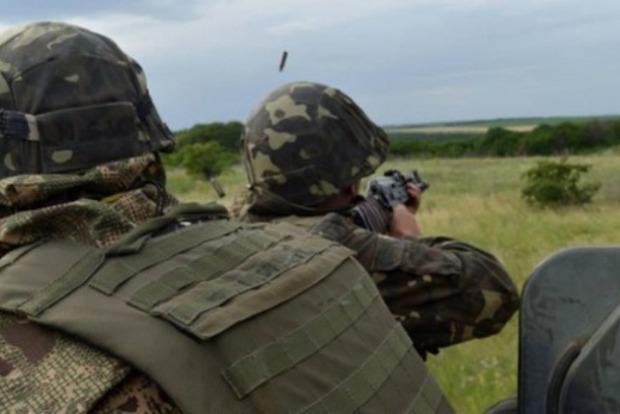 Около Павлополя состоялся бой, силы АТО понесли потери