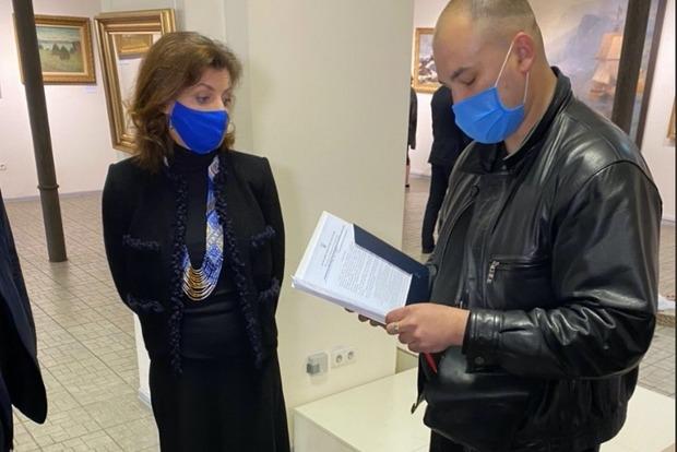 ГБР вспомнили, что не вручили повестку Порошенко