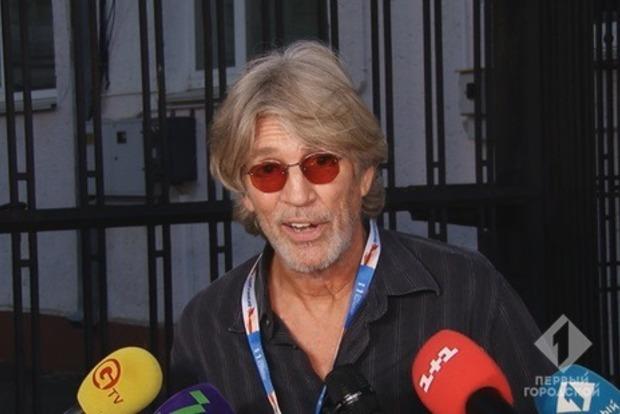 Знаменитий голлівудський актор прилетів до Одеси