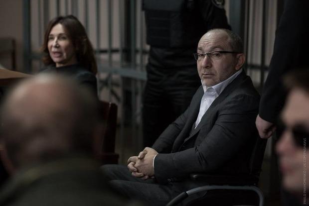 Полтавский суд закрыл дело Кернеса из-за неявки прокуроров