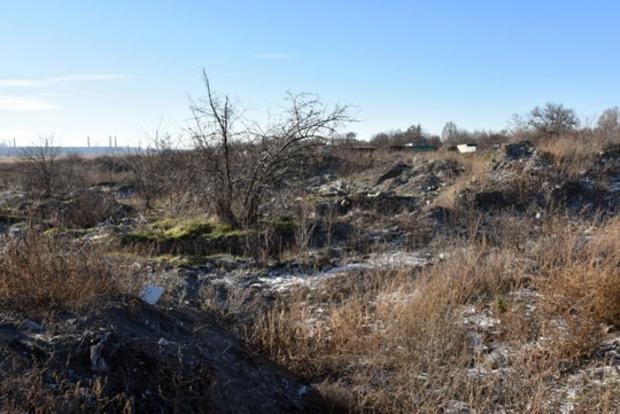 Человеческие останки обнаружены на свалке в Мариуполе