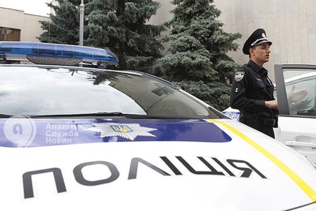 Пока без контроля трезвости и скорости. Как будет работать новая дорожная полиция Украины