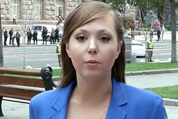 Российской пропагандистке Курбатовой запретят въезжать в Украину