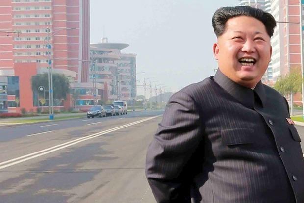 Прелюдия к удару по США: глава КНДР выступил с грозным заявлением