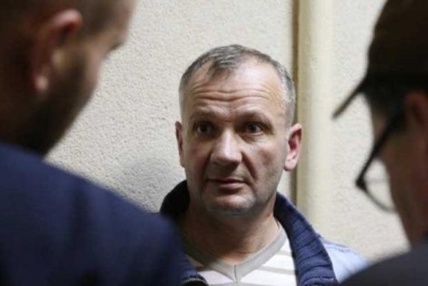 Бубенчика повторно вызвали в ГПУ для вручения нового подозрения