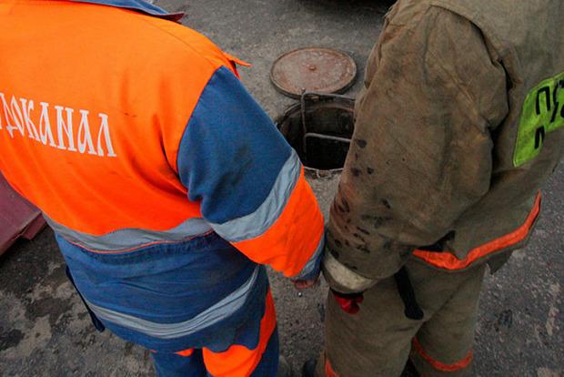 Четыре трупа в канализации. В оккупированном Енакиево случилась трагедия с коммунальщиками