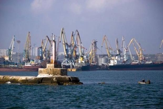 Кризис на Азове: РФ заблокировала украинские порты